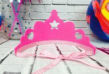 cumple de princesas