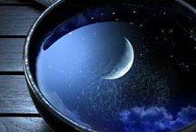 Luna ❇ / Moonlight blues