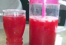Drink Recipes / by Vanessa Ellefson