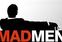 Mad men / by O cozinheiro