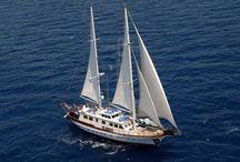 SIRIUS / #sailing, #yacht, #bluevoyage, #yachtcharter, www.cnlyacht.com