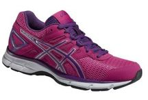 RUN IN THESE!! / A right shoe takes you to right places! Choose your running shoes wisely!