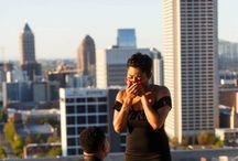 Proposal | Pedido de casamento