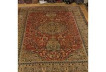 Persian Rugs / Handmade Persian Area Rugs and Carpets are known for their fine quality, traditional designs and patterns, and lively colors. Either you have wooden floor or carpet, placing an oriental rug or Persian rug on floors will give extra beauty to your room! Buy from us at WWW.ADMINRUGS.COM and SAVE BIG