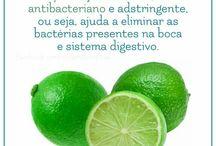 Alimentos Funcionais / by Elizandra ♛ Martins
