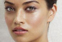 make-up ślubny