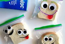 Food: Kids Lunches