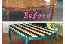 Furniture Craft / by Jackie White