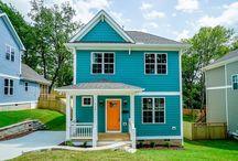 Thayer Home Designs
