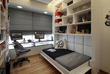 Hdb small bedroom