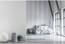 Minimal Bedroom Inspiration