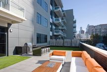 Mbrico Rooftop Projects / Mbrico means passion, innovation, engineering and the eternal quest for perfection and simplicity. A combination of American craftsmanship, Italian tile and groundbreaking technology create surfaces in which performance can be experienced to the full for the ultimate in outdoor living pleasure. It's time you start spending your weekends the way you want to spend them. Not on maintenance and repairs.