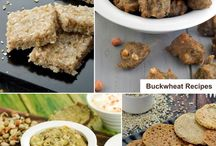 Buckwheat Indian Recipes