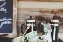 Coffee/cafe