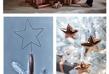 A Blushing Christmas