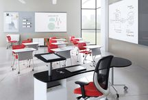 Kimball Learning / Products developed by Kimball Office that promote learning.
