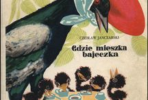 Czajkowska Hanna - illustrator