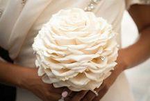 Wedding flower And bouquet