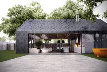 ideas on a house