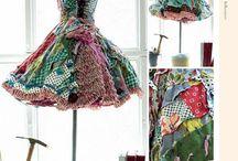 Fashion / by Annette du PlessisOne