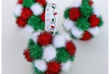 christmas decorations for 2 year olds.