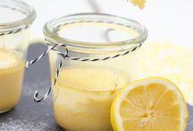 Zitronen-Rezepte