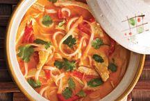 soupe epices
