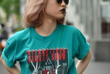 fashion/style / some inspiration