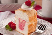 Diabetic receipes / Diabetic desserts