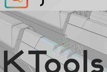 Aweosme 3d tools