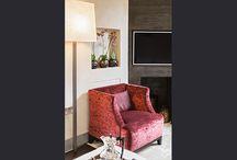 Apartament modern by Keir Townsend / apartament de lux din Londra