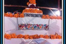 Festival de Vida y Muerte / Tradiciones que provocan viajar, en Xcaret Quintana Roo, México / by Lidia Nava Turismo