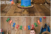 Michelle Voigt Photography - Cake Smash Sessions