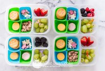Kids snack ideas...healthy and yiammy