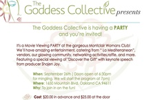 Events / The Goddess Collective EventsEvents
