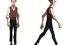 Animation Exercises