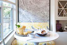 Interior apartment ideas