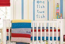 My wish / Neutral baby's room