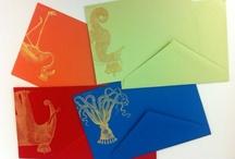 Craft: Card inspiration