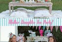 girly party