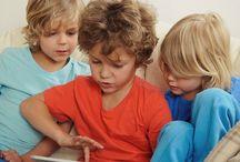 Parenting / Wisdom, encouragement, prayers, & thoughts on raising kids