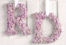 ślub, wesele - dekoracje kwiatowe / kwiaty, dekoracje kwiatowe, ślub, wesele, flowers, wedding, dekoracja wesela, dekoracja kościoła