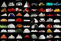 crazy folding