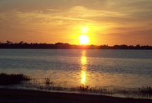 Winter Haven Sunsets