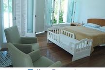 Eu quero dormir nesse quarto!