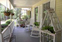 Veranda - Porch
