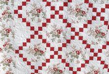 Irish Quilts / by Linda Beavers