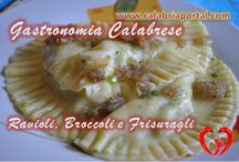 Piatti Tipici Calabresi / Piatti tipici della cucina regionale calabrese