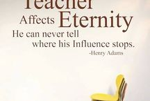 Lead2Feed: Teachers / Lead2Feed loves teachers! Here we share inspirational quotes regarding education and teachers.