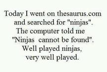 Funny / by Tristin Kruse